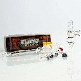 ELEV8R Glass Vaporizer