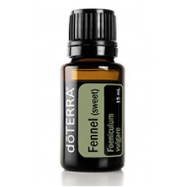 Essential Oil by Doterra - Sweet Fennel