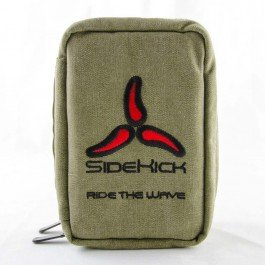 SideKick Vaporizer Storage Bag