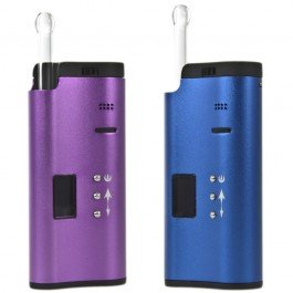 SideKick Vaporizer Couples Package