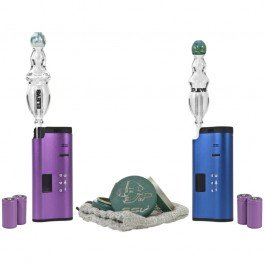 SideKick Vaporizer Couples Super Bundle
