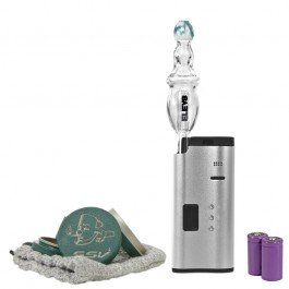 SideKick Vaporizer Full Package