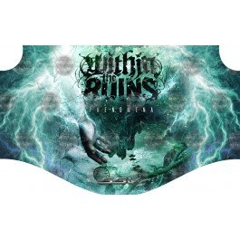 Within the Ruins Super Surfer