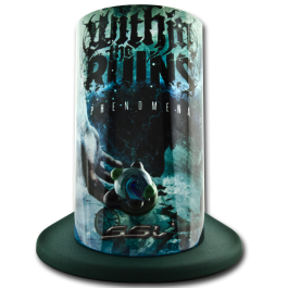 Within the Ruins Wave Rider