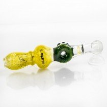 SSV Vape Custom Spherical Ground Glass Wand 06