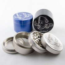 Anodized Grinders