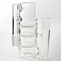Triple Disk Sidecar Ash Catcher