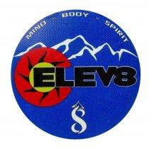 Elev8 Dab Mat