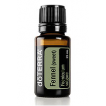 Doterra Essential Oil - Sweet Fennel
