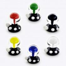 Custom Mushroom Knob