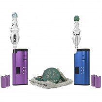 SideKick Vaporizer Couples Super Package