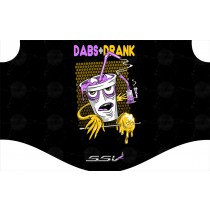 Dabs+Drank Super Surfer Wave Rider
