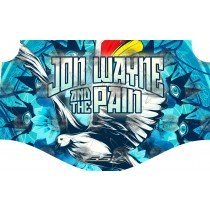 Jon Wayne and the Pain Super Surfer