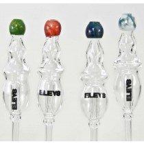 Custom SideKick Bubbler Mouthpieces