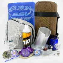 Super Surfer Ultimate Vaporist Package