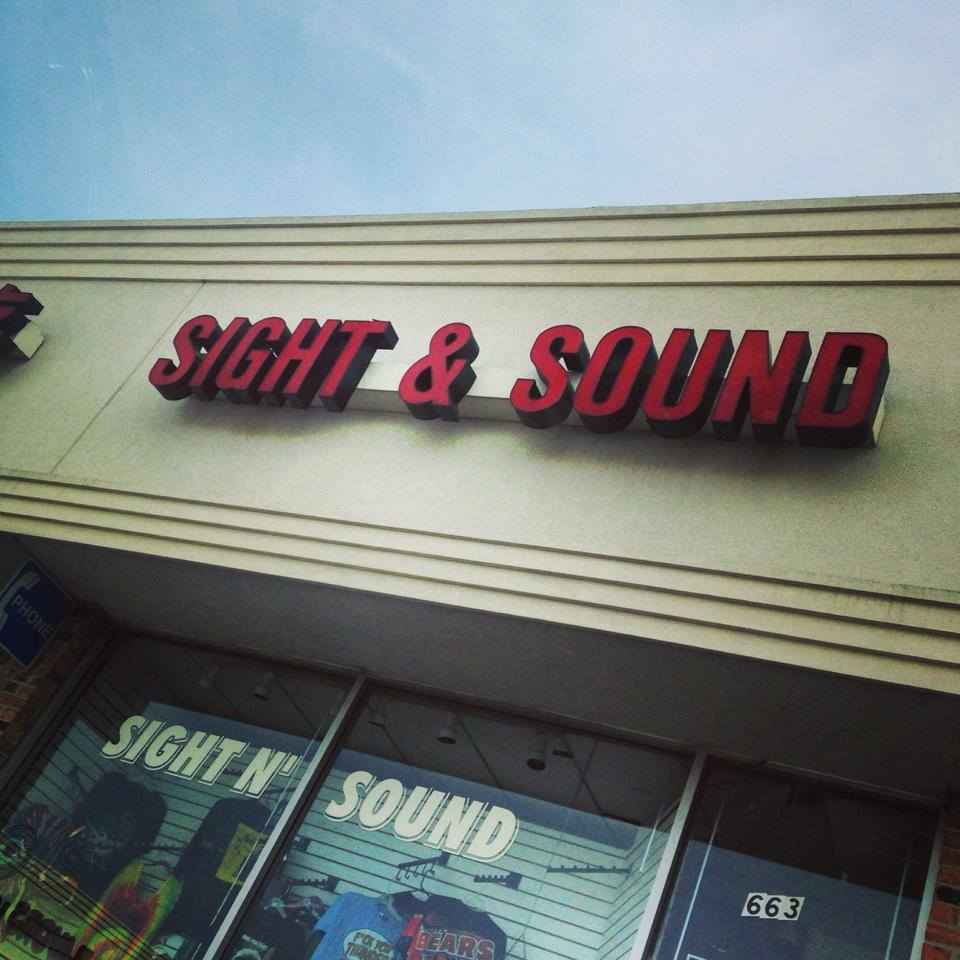 Sight N Sound