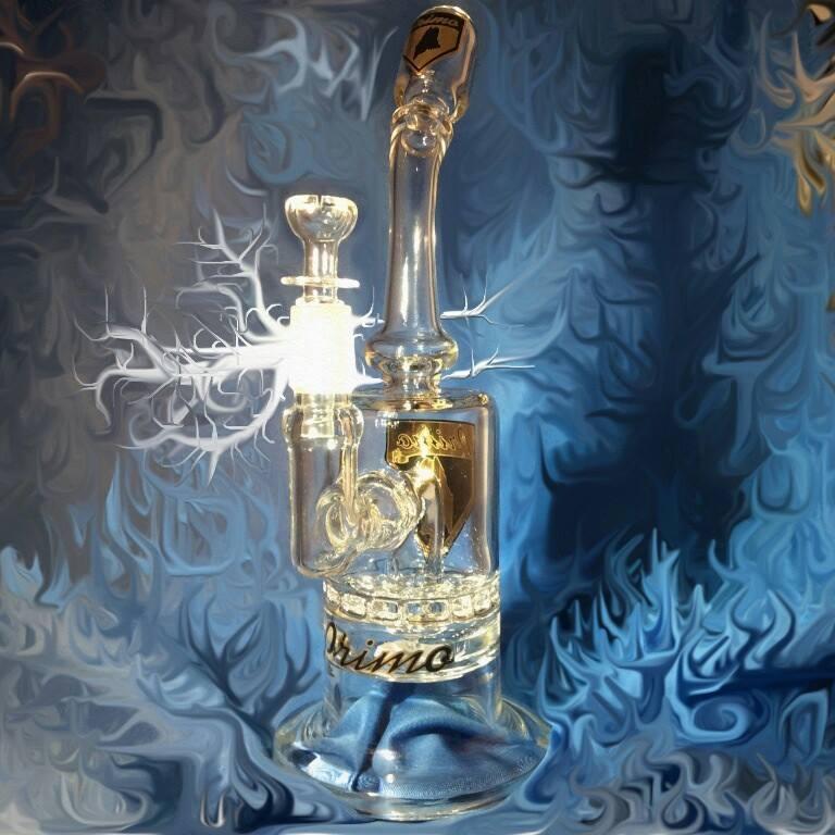 Primo Glass