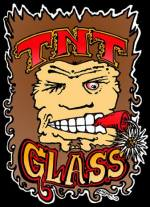 TNT Glass Smoke Shop