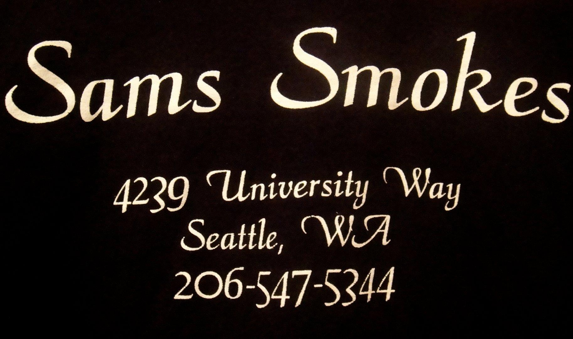 Sam's Smokes