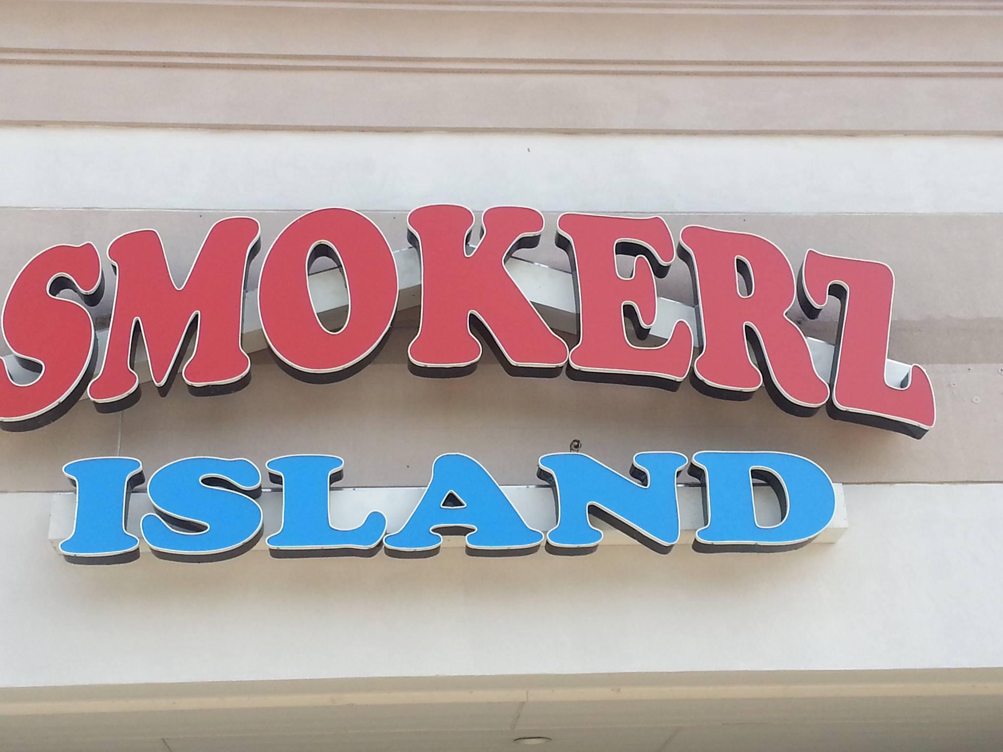 Smokerz Island