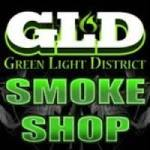 Green Light District Smoke Shop