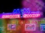 M & M Smoke Shop