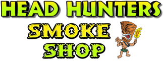 Head Hunters Smoke Shop