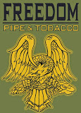 Freedom Pipe and Tobacco