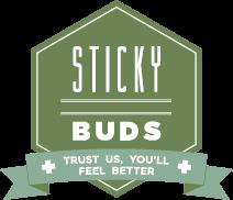 Sticky Buds Alameda