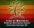 Tree of Wellness Medical Marijuana Dispensary