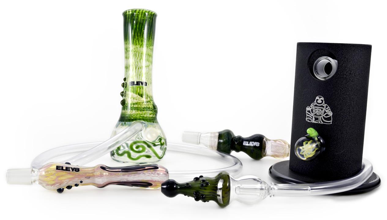 Da Buddha Artisan Glass
