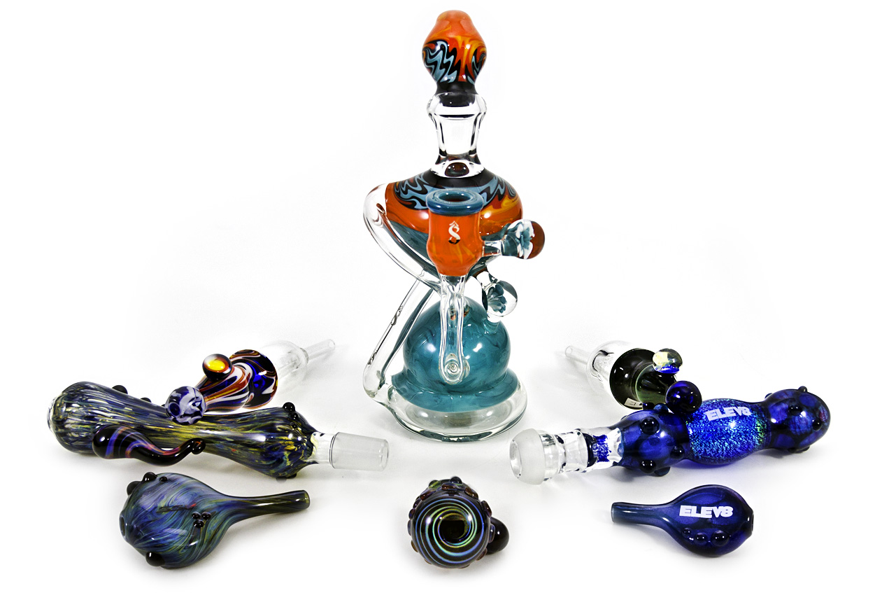 Artisan Glass