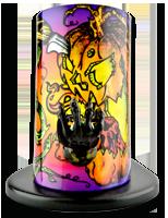 Vape-O-Lantern