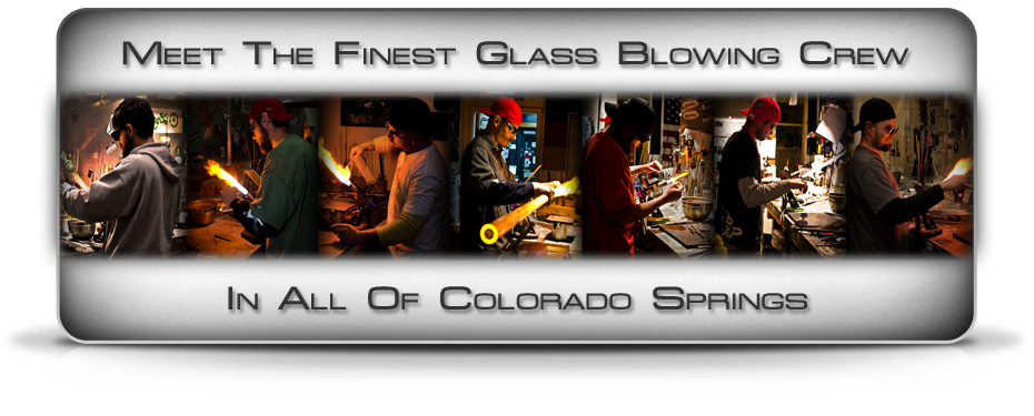 7th Floor Glass Blowers