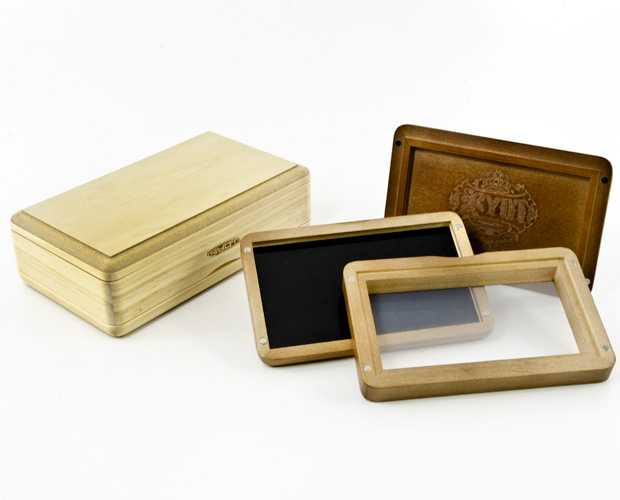 Ryot Shaker Boxes