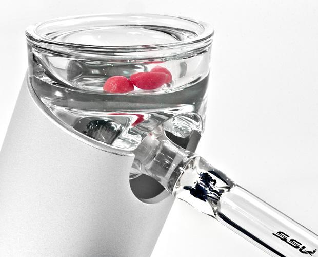 Aromatherapy Dish
