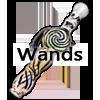 SSV Wands