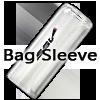 Super Surfer Vapor Bag Sleeves